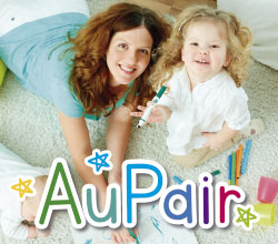 au pair francia alemania usa
